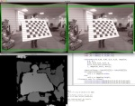 Camera Calibration and 3D Reconstruction (OPEN CV 2.4.4)